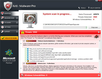 Download Anti-Malware Pro